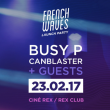 Soirée FRENCH WAVES