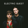 Concert ELECTRIC GUEST