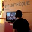Carte ABONNEMENT ANNUEL BIBLIOTHEQUE à PARIS @ La Cinémathèque française - Billets & Places