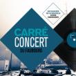 CARRÉ-CONCERT DU FAUBOURG #8