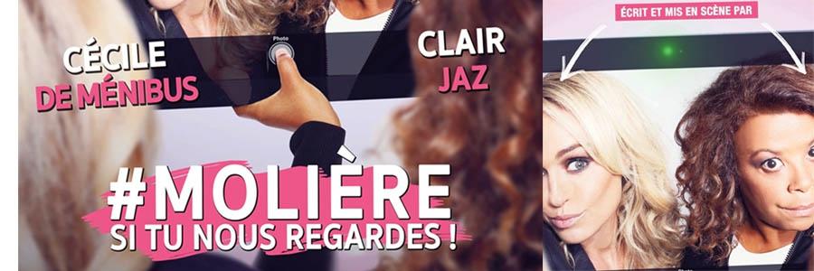 #Molière, si tu nous regardes!