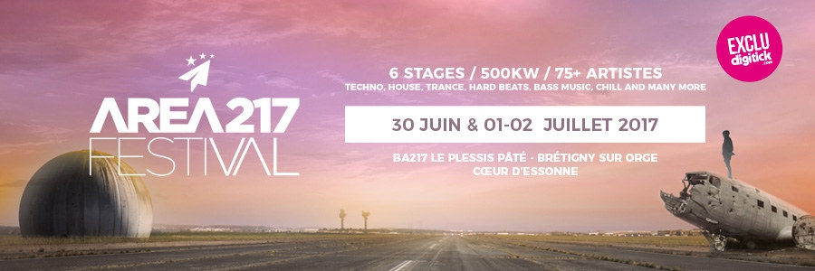 FESTIVAL AREA217