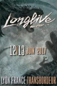 LONGLIVE ROCKFEST 2017