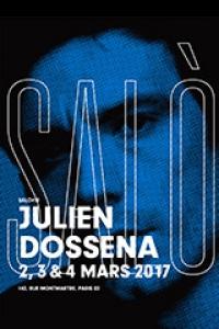 SALÒ #12 : JULIEN DOSSENA