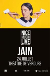 JAIN + INVITE