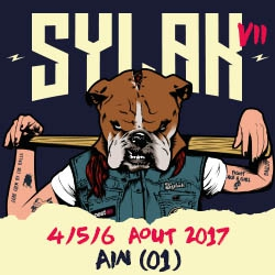 Billets SYLAK OPEN AIR 2017