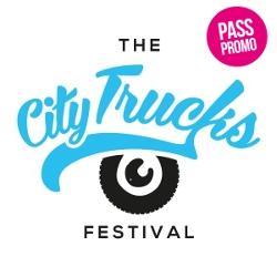 Billets THE CITY TRUCKS FESTIVAL 2017 - PASS WEEK-END - OFFRE NOEL