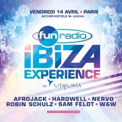 Billets Fun Radio Ibiza Experience II