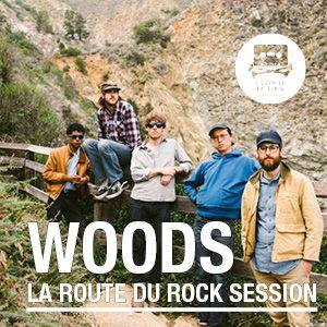 Concert Woods - Paris @ La Maroquinerie - Billets & Places