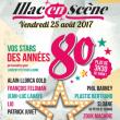 FESTIVAL ILLAC EN SCÈNE 2017 à SAINT JEAN D'ILLAC @ Complexe des Badines - Billets & Places