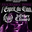 Concert L'esprit du Clan , Alea Jacta Est, In Other Climes, Real Deal