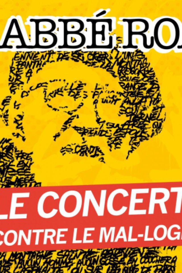 Concert ABBE ROAD 3 avec BLACK M, YOUSSOUPHA, BIGFLO & OLI, DISIZ, …  à Paris @ La Cigale - Billets & Places
