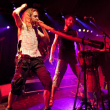 Concert Hilight Tribe + Invités