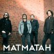 Concert MATMATAH à PERPIGNAN @ ELMEDIATOR - Billets & Places