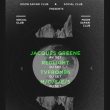 Soirée MOON SAFARI: JACQUES GREENE live, REDLIGHT, TOMAS ZANDER, MOSES à Paris @ Le Social Club - Billets & Places