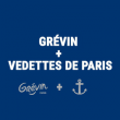 Visite GREVIN + VEDETTES DE PARIS @ Musée Grévin - Billets & Places