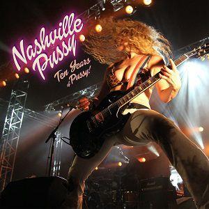 Concert NASHVILLE PUSSY à NANCY @ 915 KAFFE - Billets & Places