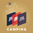 Festival CAMPING 3 NUITS - LA ROUTE DU ROCK 2017