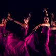 Spectacle CIE ENCLAVE ESPLAGNOLE - NUEVO BALLET DE MADRID à VOIRON @ GRAND ANGLE - Billets & Places
