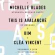Concert THIS IS AVALANCHE + MICHELLE BLADES + KIM + CLEA VINCENT à Paris @ Point Ephémère - Billets & Places
