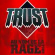 Festival TRUST + RIVAL SONS + SIDILARSEN + POGO CAR CRASH CONTROL à ARLES @ Théâtre Antique - Billets & Places