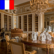 Visite Guided tour : The Private Apartments of the Kings (french)