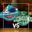 Match ELAN BEARNAIS / NANTERRE 92 à PAU @ Palais des Sports de Pau - Billets & Places