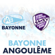 Match Aviron Bayonnais - SA XV Charente Rugby à BAYONNE @ Stade Jean-Dauger - Billets & Places
