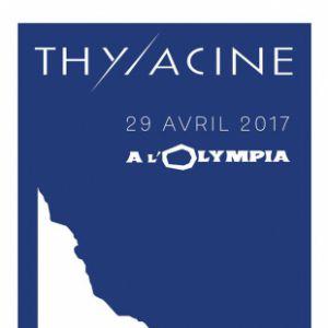 Concert THYLACINE à Paris @ L'Olympia - Billets & Places