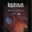 Concert LEPROUS + AGENT FRESCO à CENON @ SALON DU ROCHER DE PALMER - Billets & Places